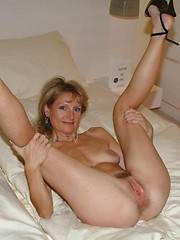 Old Mature Pussy Pictures